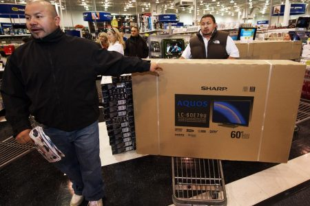 Black Friday 2018 TV Sales: Best Walmart, Best Buy, Target, Fry's Television Deals