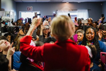Democrats Have Two Paths for 2020: Daring or Defensive. Can They Settle on Either?