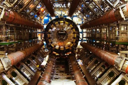 China Building 62-Mile-Long 'Supercollider' to Produce a Million Higgs Bosons