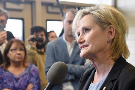 Mississippi Senator's 'Public Hanging' Remark Draws Backlash Before Runoff
