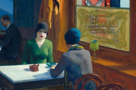 Hopper Painting Sells for Record $91.9 Million at Christie's