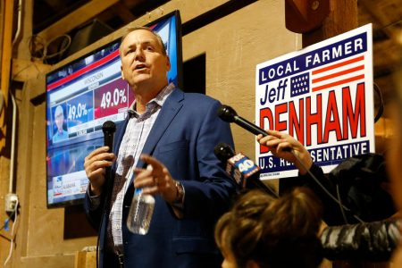Republicans Lose Another California House Seat