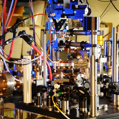 This New Atomic Clock Is So Precise Our Ability to Measure Gravity Constrains Its Accuracy – Motherboard