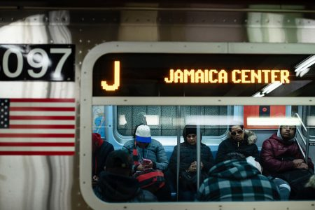 New York Today: Snow Storm Causes Chaos for Trains, Buses, Schools