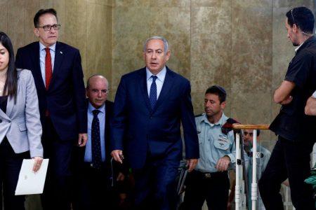 If Gaza Brings Down Netanyahu's Government, Can He Rise Again?