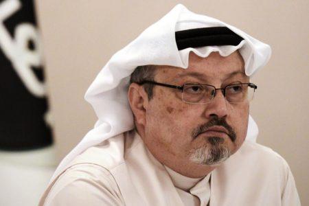 Trump says he declined to listen to recording of 'vicious' Khashoggi killing