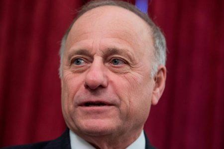 Rep. Steve King denies Des Moines Register from election event