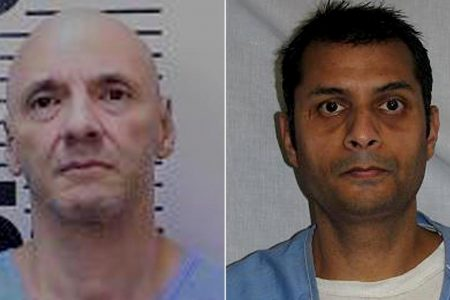 2 death row killers die in apparent suicides, San Quentin says