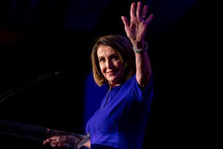 Four key factors to watch in Nancy Pelosi's bid for House speaker