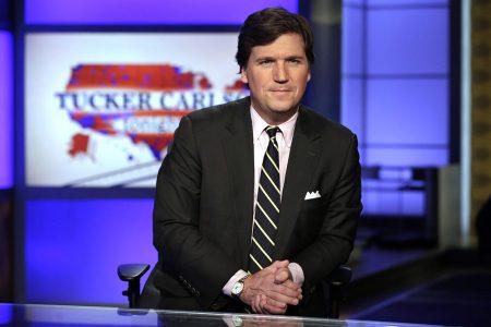 Avenatti takes on Tucker Carlson after bar incident involving Fox News host's children