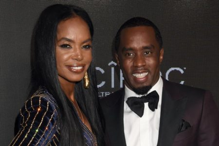 Sean 'Diddy' Combs breaks his silence over Kim Porter's death