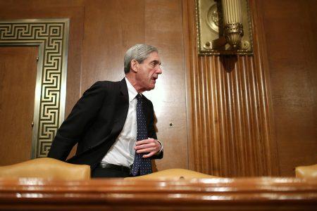 Mueller says powers still intact amid DOJ overhaul