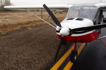 2 teens arrested for stealing plane and flying it around Utah