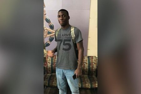 Family demands answers after police kill man mistaken for shooter of 2 at mall