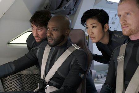 What's the matter with 'Mars'? Season 2 struggles to find footing on Red Planet