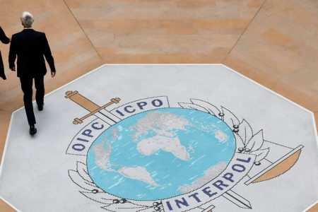 Russia, Which Has Tried to Manipulate Interpol, Is Poised to Lead It