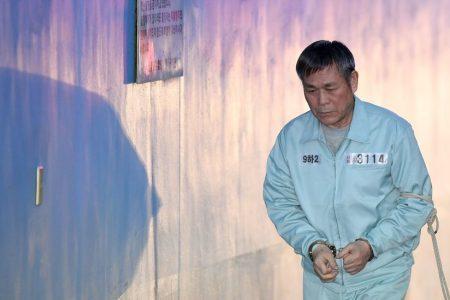 South Korean Church Leader Sentenced to Prison in #MeToo Case