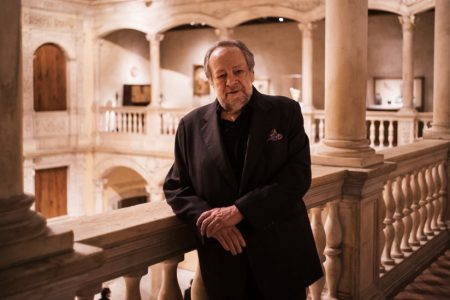 Ricky Jay, Magician Who Mastered Sleight of Hand, Dies at 72