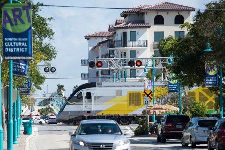 Florida's Brightline to become Virgin Trains USA