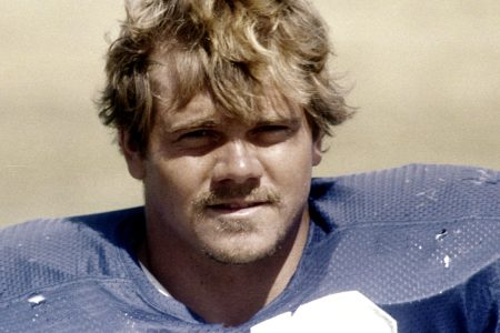 Ex-Cowboys linebacker Jeff Rohrer to marry partner: 'Openly live the life I was born to live'