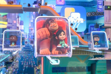 5 ways 'Ralph Breaks the Internet' totally nails online culture