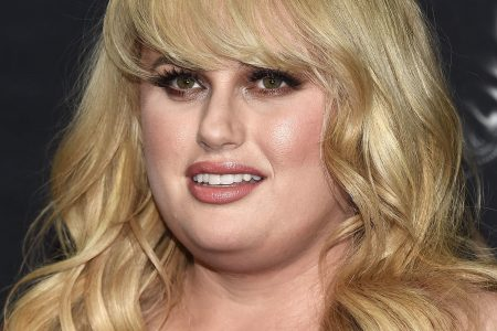 Rebel Wilson Apologizes For Claiming To Be First Plus-Size Romantic Comedy Star