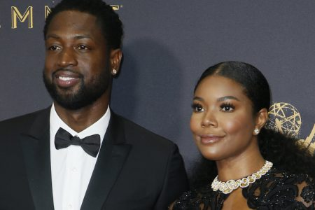 Gabrielle Union And Dwyane Wade Welcome Birth Of Their 'Miracle Baby'