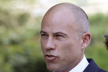 Stormy Daniels' Attorney Michael Avenatti Arrested After Domestic Violence Allegations