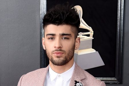 Zayn Malik says he's no longer Muslim because he doesn't believe in any of the religion's doctrines