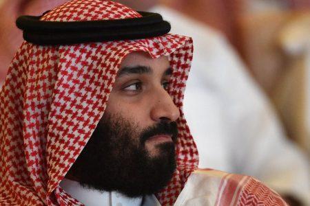 Saudi Arabia Allegedly Tortured Women's Rights Activists Before Khashoggi Murder