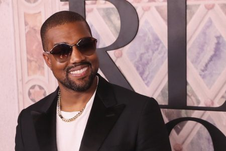 Kanye West Donates $500000 To California Wildfire Relief