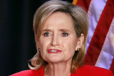 MLB Asks Cindy Hyde-Smith Campaign To Return $5000 Donation: Report