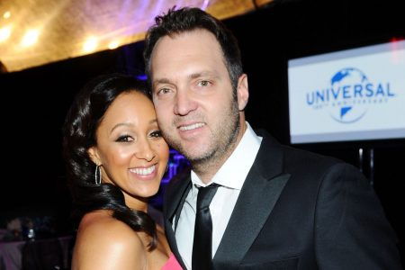 Tamera Mowry-Housley and husband reveal niece died in Thousand Oaks shooting