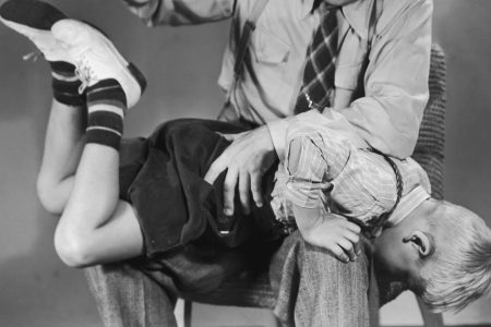 Top pediatricians group strengthens call to ban spanking, saying it 'harms children'