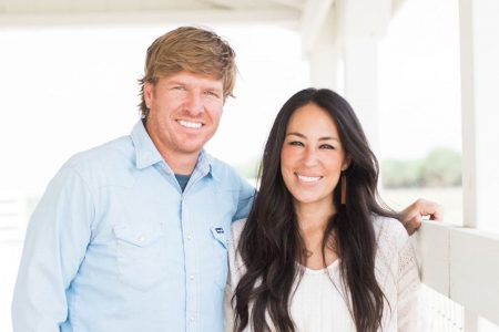 Chip and Joanna Gaines announce they're coming back to TV: 'We are excited to be back'
