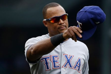 Texas Rangers' Adrian Beltre announces retirement after 21 years in MLB