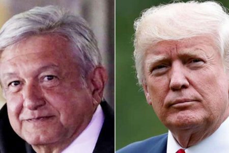 Mexico denies deal with White House on migrants, as Trump threatens to close entire border