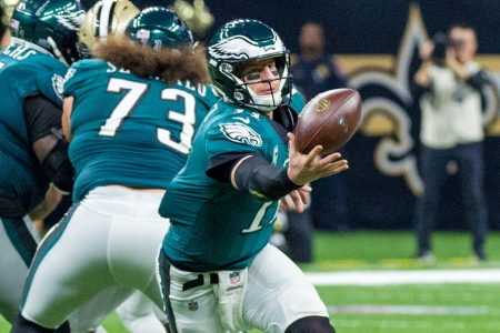 Eagles left stumped by worst loss ever for defending Super Bowl champs