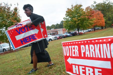 Election Day: Blue wave? Red wave? Turnout? Finally, voters have their say