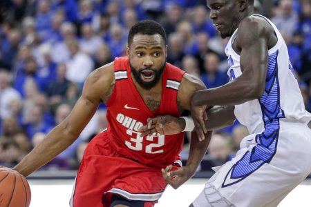 Ohio State beats Creighton 69-60 after blowing its big lead