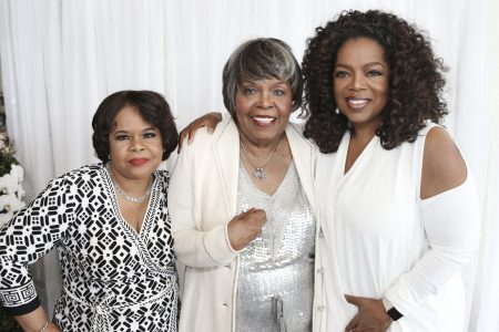 Vernita Lee, mother of Oprah Winfrey, dies in Milwaukee at age 83