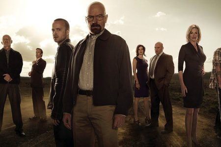 'Breaking Bad' film sequel reportedly in the works