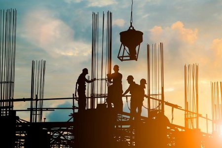 Construction worker suicide rates are highest in the US, CDC study says