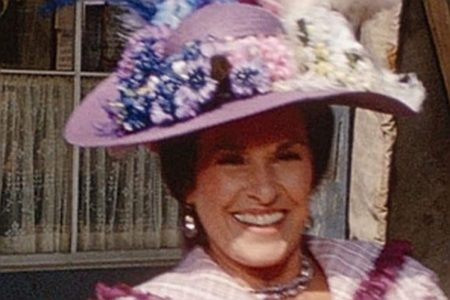 Katherine MacGregor, the scheming Mrs. Oleson of 'Little House,' dies at 93