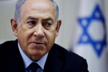 Early elections look likely in Israel with Netanyahu's coalition on verge of collapse