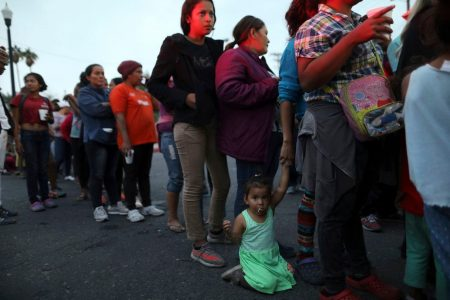 In blow to Trump's immigration agenda, federal judge blocks asylum ban for migrants who enter illegally from Mexico