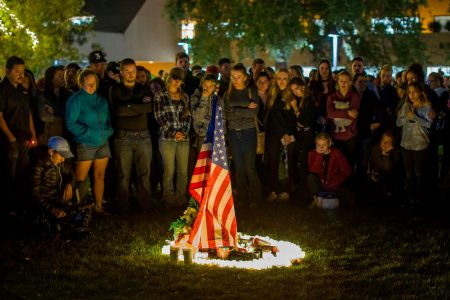 'It can't be any worse': Thousand Oaks grieves after massacre as questions remain about gunman