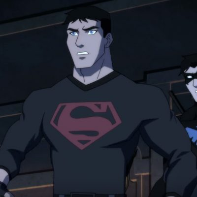 Young Justice: Outsiders trailer teases 'enhanced' classic episodes on DC Universe – Polygon