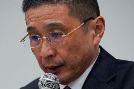 Arrest of Nissan's Ghosn in financial probe stuns Japan