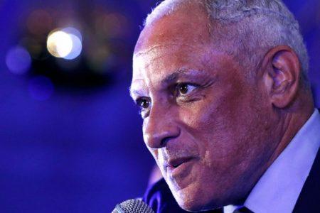 Critics rebuke Mississippi senator's 'public hanging' remark